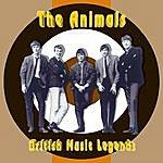 The Animals The Animals. British Music Legends