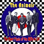 The Animals The Animals. The Best Music Of The 60's In Uk