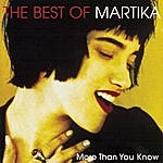 Martika More Than You Know - The Best Of Martika