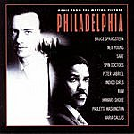 Peter Gabriel Philadelphia - Music From The Motion Picture