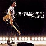 Bruce Springsteen Live In Concert 1975 - 85 Bruce Springsteen & The Street Band