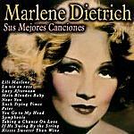 Marlene Dietrich Sus Mejores Canciones