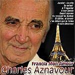 Charles Aznavour Francia Mon Amour