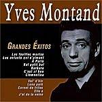 Yves Montand Grandes Éxitos