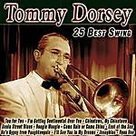 Tommy Dorsey & His Orchestra 25 Best Swing