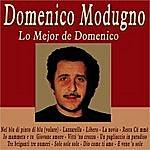 Domenico Modugno Lo Mejor De Domenico