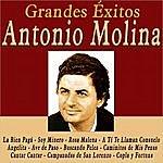 Antonio Molina Grandes Éxitos