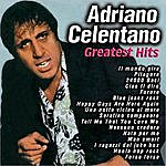 Adriano Celentano Adriano Celentano: Greatest Hits