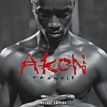 Akon Trouble Deluxe Edition (International Version)