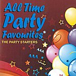 The Party Starters All Time Party Favourites