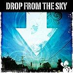 Deepfried Drop From The Sky