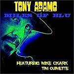 Tony Adamo Miles Of Blu (Feat. Mike Clark & Tim Ouimette)