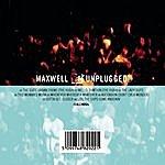 Maxwell Maxwell Mtv Unplugged