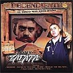 Tony Zapata Elmomento Esperado