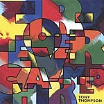 Tony Thompson Forever Charmed