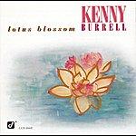 Kenny Burrell Lotus Blossom