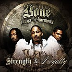Bone Thugs-N-Harmony I Tried (Edited)