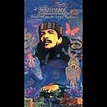 Santana Dance Of The Rainbow Serpent
