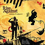 Rise Against Appeal To Reason (International Version (Jewelcase Version))