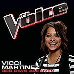 Vicci Martinez Dog Days Are Over (The Voice Performance)