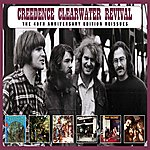 Creedence Clearwater Revival The Complete Collection (Digital Box) (Standard)