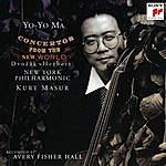 Yo-Yo Ma Concertos For The New World (Remastered)