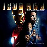 Ramin Djawadi Iron Man