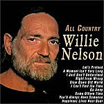 Willie Nelson All Country