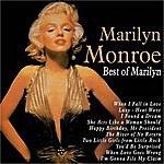 Marilyn Monroe Best Of Marilyn
