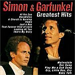 Simon & Garfunkel Greatest Hits