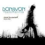 Donavon Frankenreiter Move By Yourself (International Version)