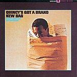 Quincy Jones Quincy's Got A Brand New Bag