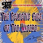 Teo Macero The Eclectic Side Of Teo Macero