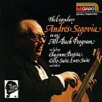 Andrés Segovia Segovia Collection Volume 1
