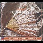 Jessye Norman Bizet: Carmen (3 Cds)