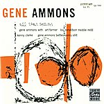 Gene Ammons All Star Sessions With Sonny Stitt (Remastered)