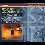 Gwyneth Jones Wagner: Die Walküre (3 Cds)