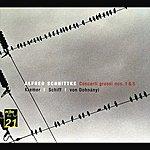 Gidon Kremer Schnittke: Concerti Grossi Nos.1 & 5; Quasi Una Sonata