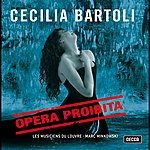 Cecilia Bartoli Opera Proibita (Jewel Case Version)