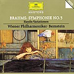Wiener Philharmoniker Brahms: Symphony No.3 In F Major, Op. 90