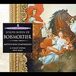 Veronique Gens Boismortier: Motets Avec Symphonies