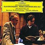 Maurizio Pollini Brahms: Piano Concertos Nos.1 & 2 (2 Cd's)