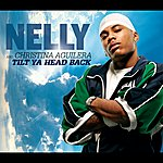 Nelly Tilt Ya Head Back (Int'l Comm Single)