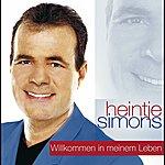 Heintje Simons Willkommen In Meinem Leben - Die Großen Erfolge Aus 30 Jahren (Set)