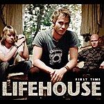 Lifehouse First Time (Australian Version)