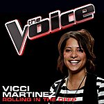 Vicci Martinez Rolling In The Deep (The Voice Performance)