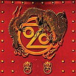 Ozomatli Don't Mess With The Dragon (Japan - 2 Bonus Tracks)