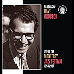 Dave Brubeck 50 Years Of Dave Brubeck Live At The Monterey Jazz Festival 1958-2007