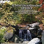 Tony Rich A New Understanding Of Peace