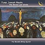 Borodin String Quartet Joseph Haydn. The Seven Last Words.